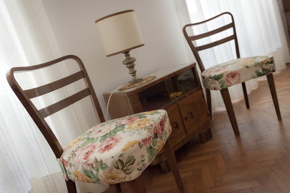 Letto Matrimoniale A Trieste.La Stanza Della Nonna Domus Liberta Casa Vacanze A Trieste